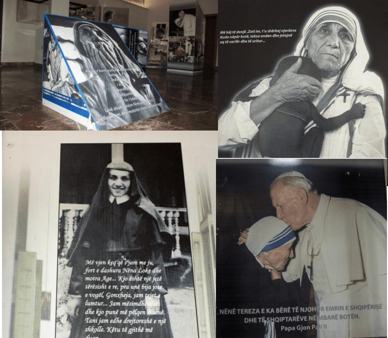 Tour viaggio spirituale sulle radici di Madre Teresa