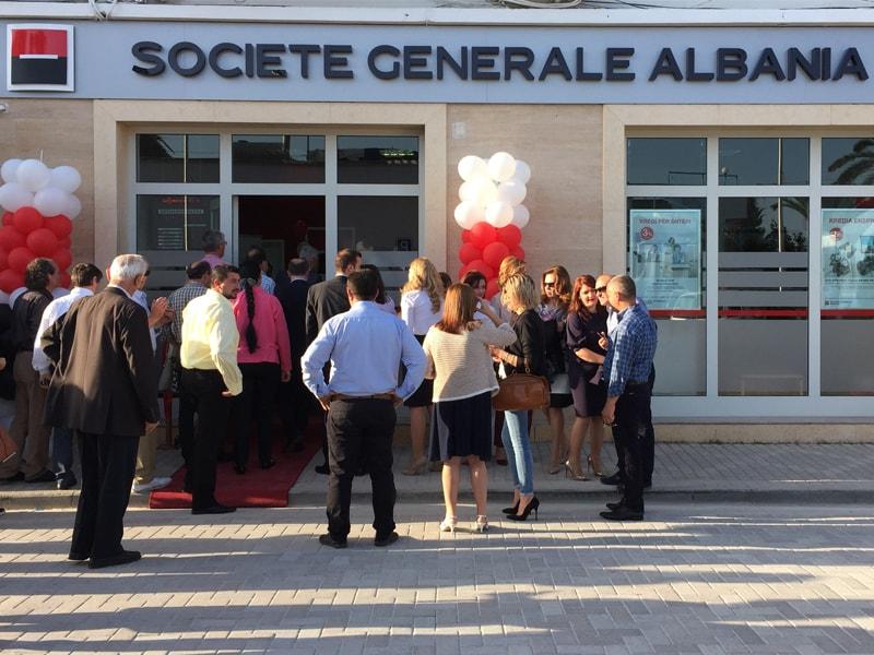 Societe Generale Albania