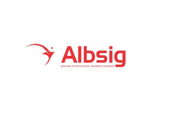 Albsig  Insurance company in Tirana