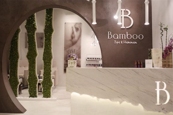 Bamboo spa hamam Tirana, beauty treatments Tirana