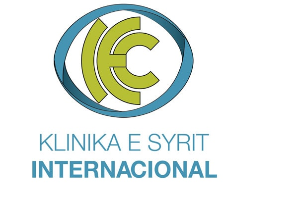 Eye Clinic Internacional Tirane