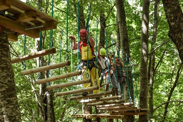 Dajti Adventure Park Tirana, Adventure sports Tirana, Tirana sports, Visit Tirana