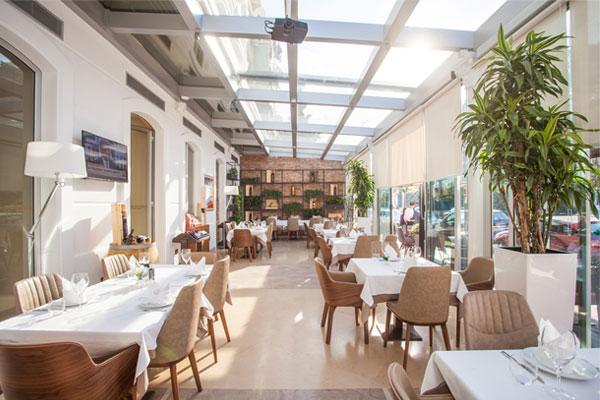 Hotel-Colosseo-bar-restorant-Tirane, restorante ne Tirane, restorantet me te mira ne Tirane, restorante Tirane