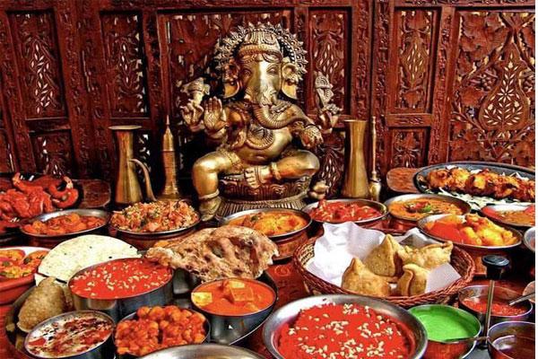 Chakra Jone restorant, restorante ne Tirane, ushqim indian ne Tirane, restorantet me te mira ne Tirane