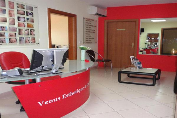 Venus center Tirana, centro dermatologico tirana, Chirurgia Estetica Italiana Tirane
