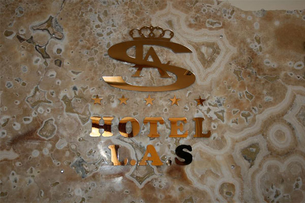 Hotel Boutique Las Tirana