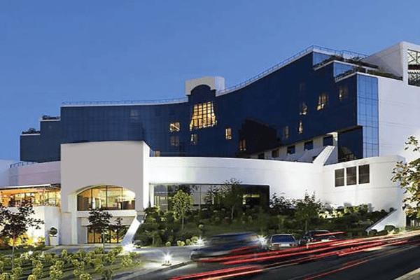 Mak Albania Hotel Tirana