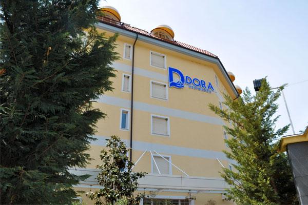 Dora Residence in Tirana Albania, Medical residence in Tirana Albania, Health Tourism in Tirana Albania