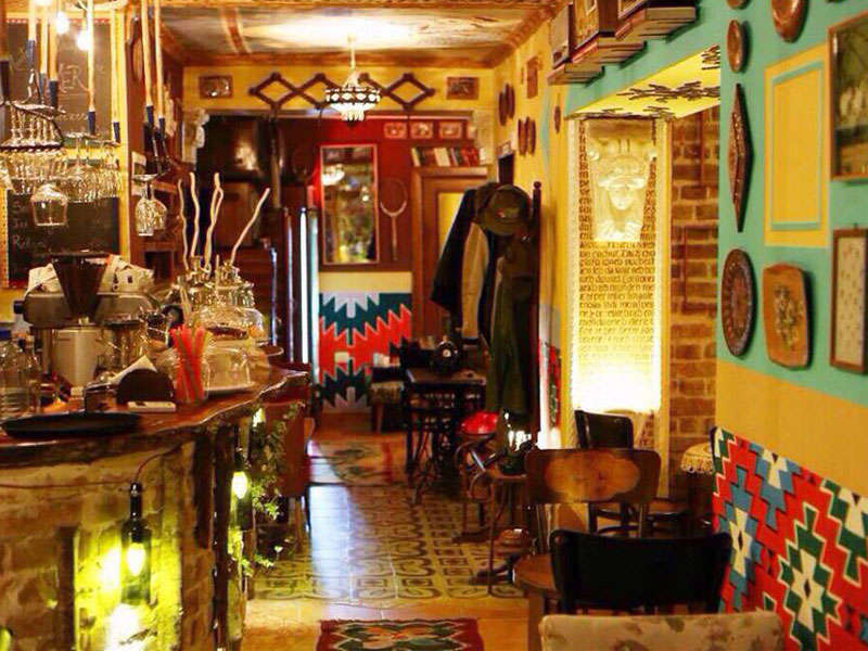 Komiteti Bar Tirane