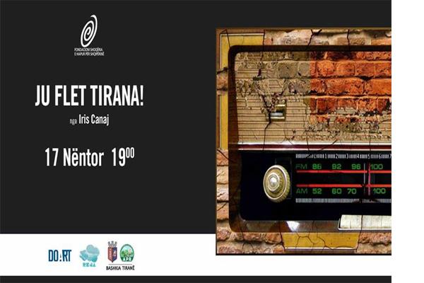 Reja installation Tirana