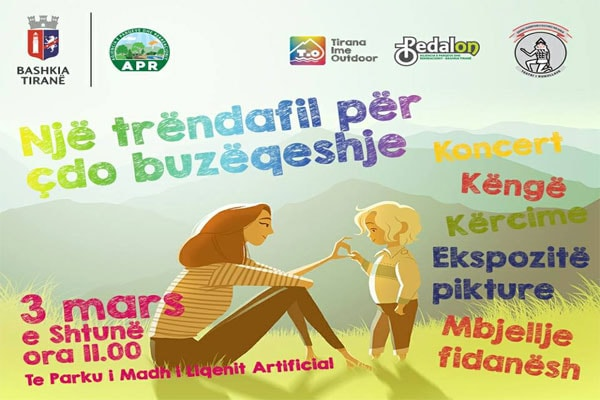 activities outdoor in Tirana