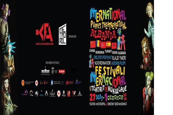 Festivali i Teatrit te kukullave