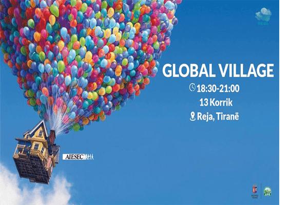 Global Village Tirane