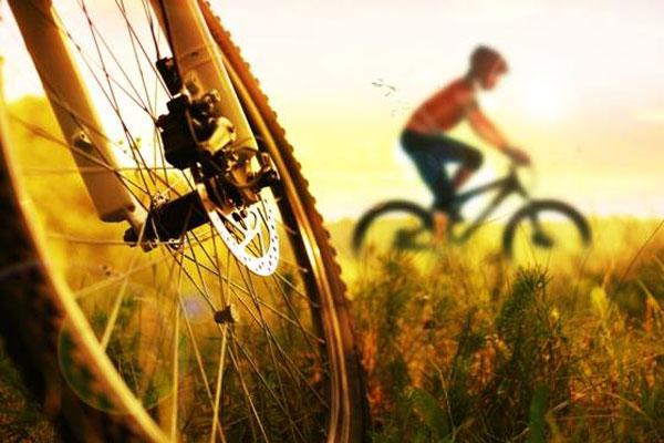xhiro me biciklete ne tirane, sporte ne tirane, evente ne tirane