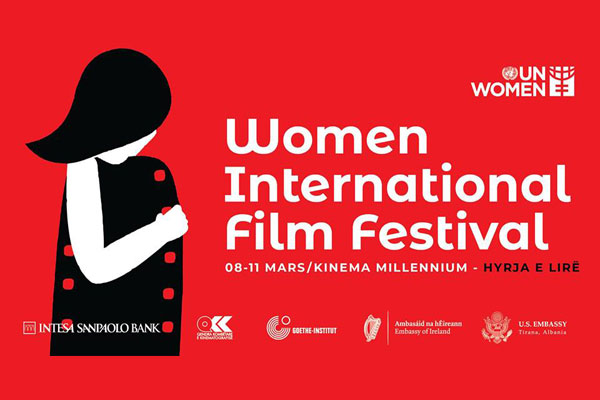 Women International Festival in Tirana Albania