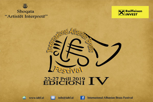 International Albanian Brass Festival-4th Edition