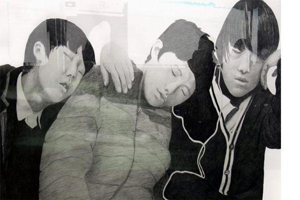 Fatigue Society, Byung-Chul Han