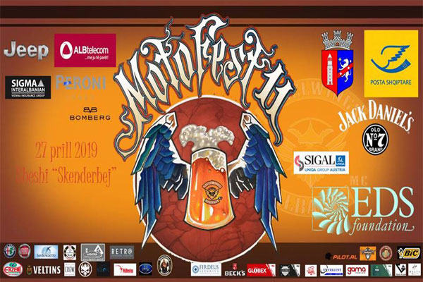 Steelwings MotoFest 2019, 11th Edition