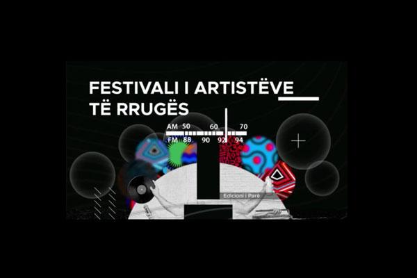 Festivali i Artistëve të Rrugës