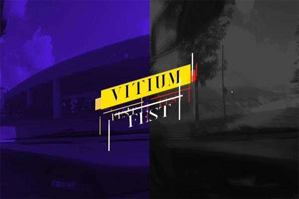 Vitium Fest -Festivali i muzikes elektronike
