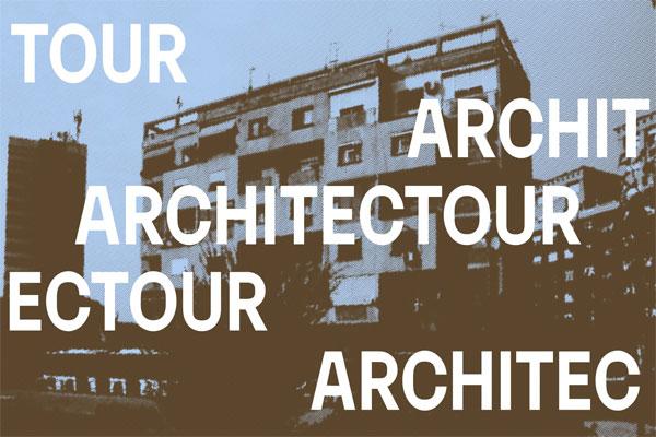 Architectour