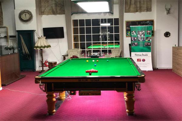 Balkan Snooker Open 2019