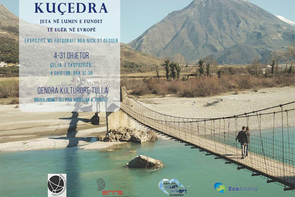 Kuçedra – photo exhibition
