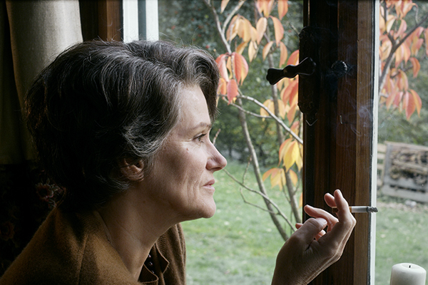 Hannah Arendt-German movie by Goethe-Zentrum