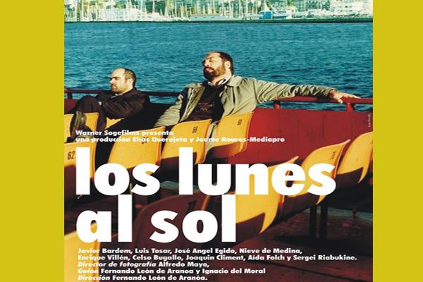 "E Merkura E Filmit ""Los Lunes Al Sol"""