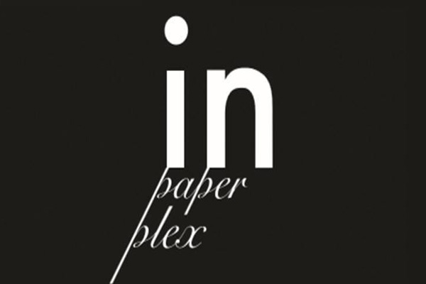 Collective exhibition - IN paper and plex