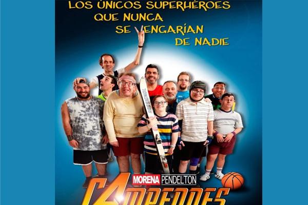 Shfaqja e filmit- Campeones